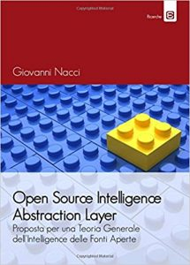 G. Nacci, Open Source Intelligence Abstraction Layer (Epoké)