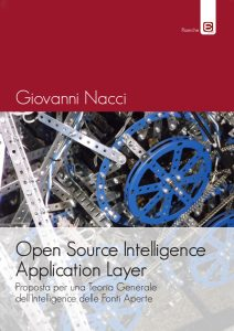 G. Nacci, Open Source Intelligence Application Layer (Epoké)